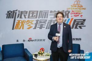 国际教育大咖说:上海闵行区协和双语教科学校Mr.Flower