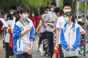 北京20201明年首次学考合格考于1月13日开考