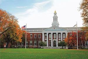 花150万美元送儿子进哈佛 美籍华裔商人贿赂击剑教练被捕