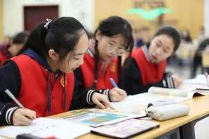 北京二十一世纪学校开放日邀请 让孩子自信从容拥抱未来