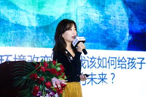 家長代表王巖:教育規劃和學校選擇要讓孩子參與決定
