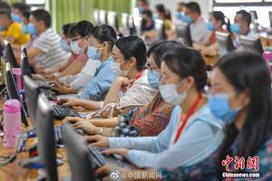 教育部:省级招办不得将高考成绩提供给中学