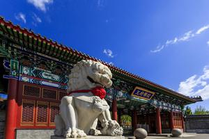择校直通车 北京王府学校向你发来邀请函