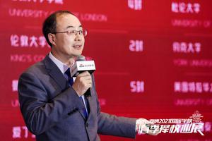 北京新学道临川学校国际部校长郝少林:学习力决定孩子的未来竞争力