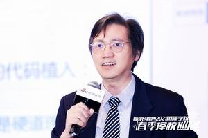 君诚学校总校长陈晓民:积极摆脱教育内卷化 让学生从平凡走向杰出