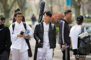 黑龙江高考体育类术科考试5月2日开考 恢复800米跑