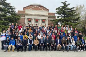 """9名上海中学生提前入读清华 走近数学""""天才"""""""