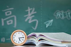教育部牵头布置高考安全工作 坚决防范考试舞弊