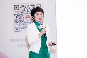 北京新英才张万琼:为孩子架起掌控未来的立交桥