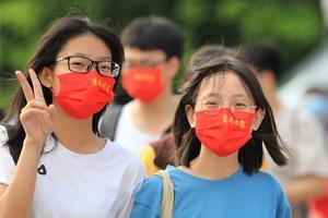 北京教委:不建议把志愿填报交给他人