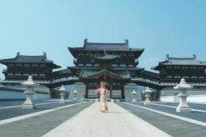在研學中賦能中華優秀傳統文化傳承