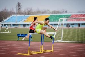 中国人民大学副校长:培养全面发展的高水平运动队本科人才