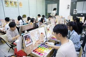 天津:艺术类专业统一考试美术与设计学类专业考试大纲