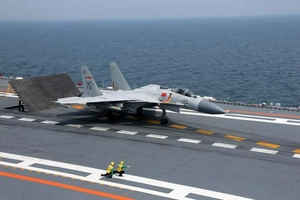 遼寧:2022年度海軍招飛初檢預選工作安排
