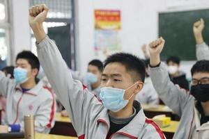 福建省2022年普通高考報名11月1日啟動