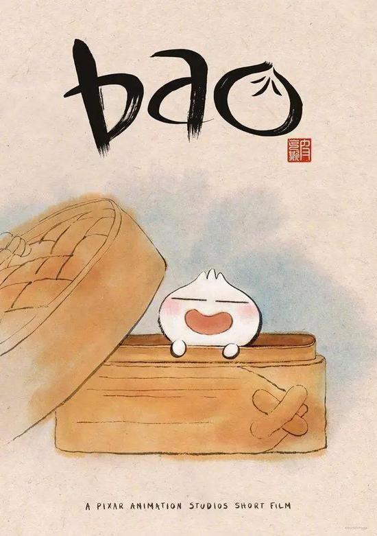 奥斯卡最佳动画短片 把中国家庭的亲子关系说透了