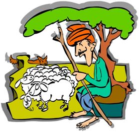 睡前英语小故事:牧羊人的错误