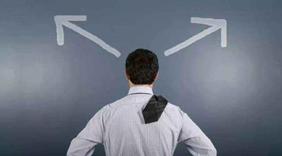 MBA阅读:踏上少有人走的路 寻找真正的自我