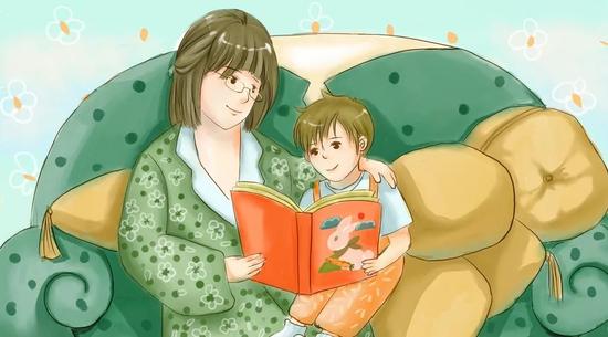 孩子英语发音不准,聪明的家长该怎么做?