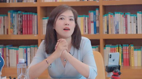 新東方教育科技集團教學管理部總經理汪珺