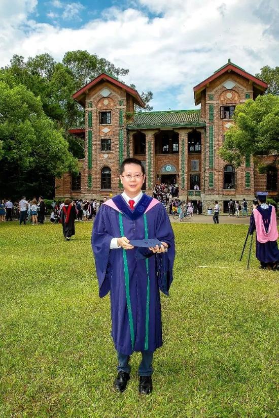 中大管院MBA20周年 郑刚:从央企技术人才到科学管理者