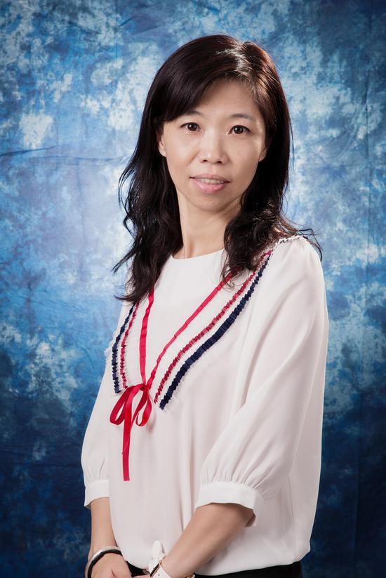 清華大學醫學院副教授裘瑩