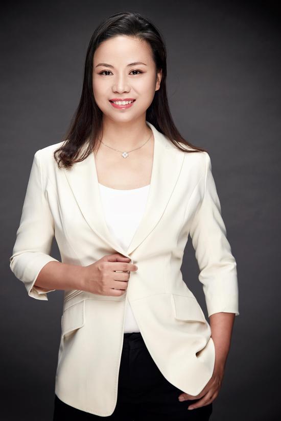 迈格森国际教育总裁 谢琴