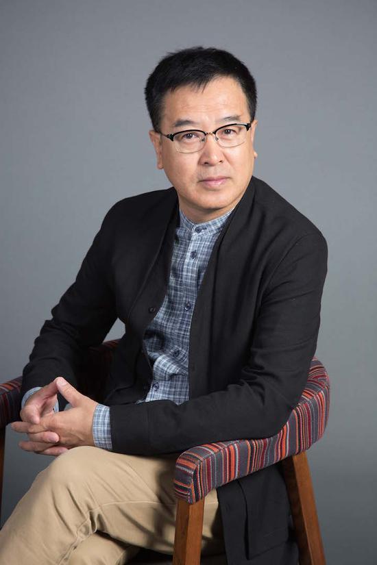 新英才学校副校长、艺术总监魏庆佳