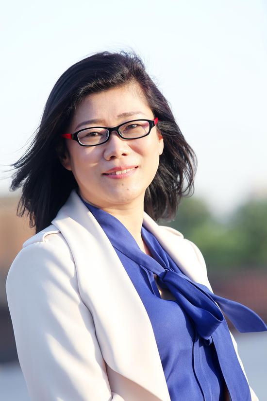 北京新东方双语学校校长高薇