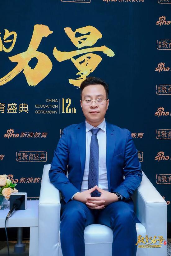 卓雅教育集团(原雅居乐教育集团)战略投资总经理刘韫珊