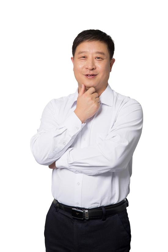 学而思网校优秀名师团队介绍:贾世增