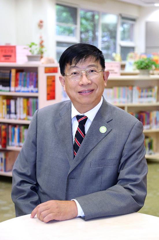 上海包玉刚实验学校吴子健:如何培养孩子双语能力?