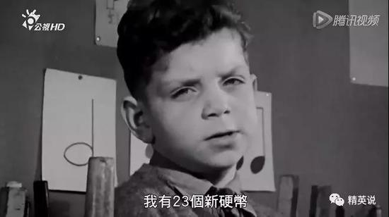 孤儿院长大的保罗