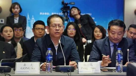 天津市国资委党委书记/主任 彭三