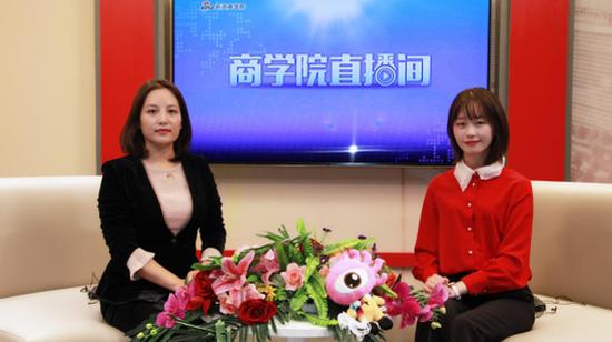 专访:北京航空航天大学MBA教育中心副主任梁娜