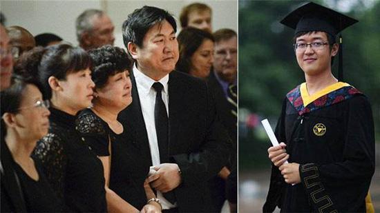 中国留学生遭抢劫击打死亡 一嫌犯或10月受审
