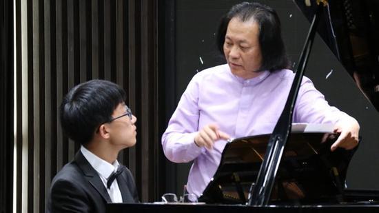 2018首届新疆钢琴艺术节顺利落幕