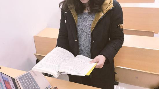 高顿考研:2021考研英语完型备考入门指导