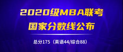 重大通知:上海大学MBA接受调剂 需管理类联考175分以上