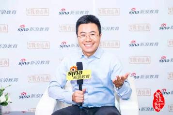 留洋帮联合创始人 李俊辉