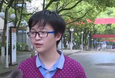 高二男生被清华大学预录:江西仅一人录取新巴黎社区