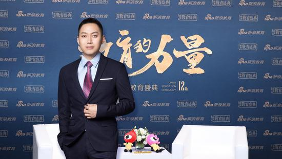 粉笔网CEO张小龙