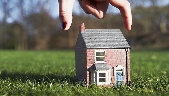 英国一套房子卖出1.6亿英镑 买主是谁?