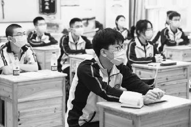 初中学生家长爱焦虑 其实情绪稳定更能帮到孩子