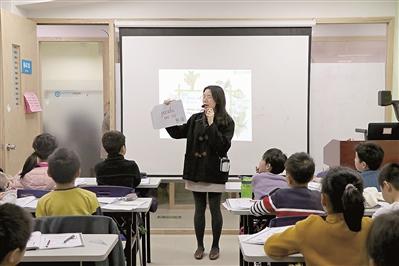 寒假培训素质教育成热门 报名人数总体呈上涨趋势