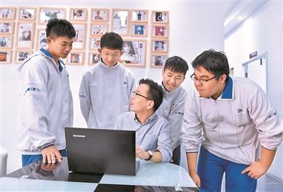 四位考生已接到南广学院的橄榄枝。