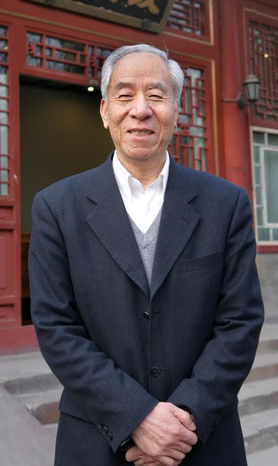 袁行霈教授——中国传统文化的守护者与弘扬者