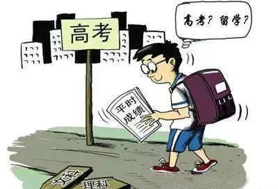 哪些孩子适合选择出国留学?
