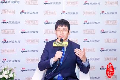 鲲鹏国际副总经理 李凯