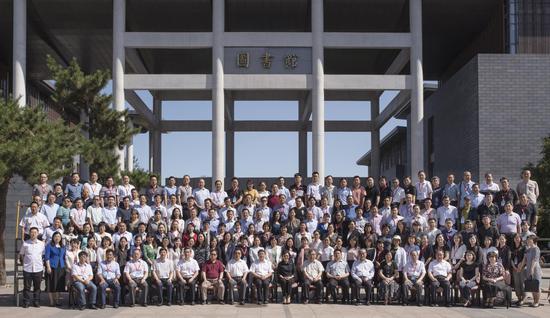 首届全国高校思想政治理论课建设高端论坛在中国人民大学举办